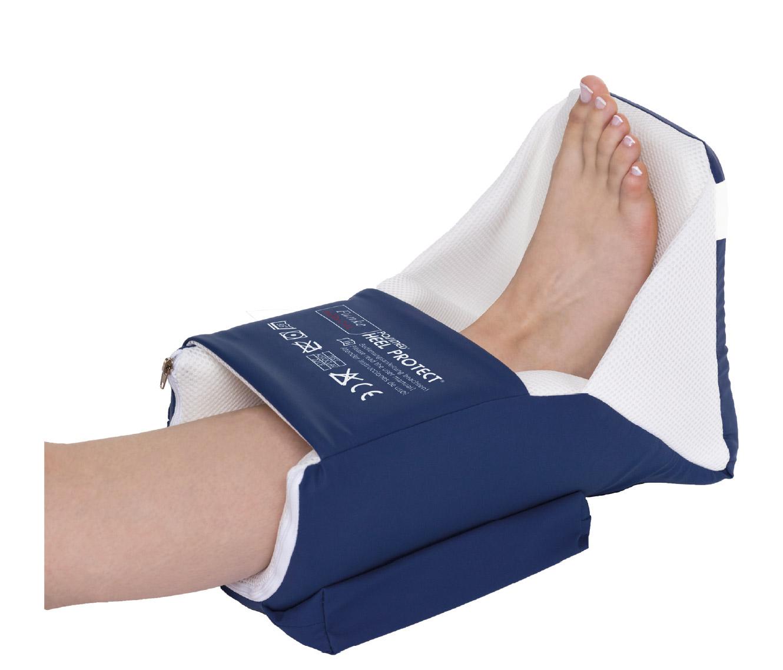 Talonera de descarga inmovilizadora Heel Protect
